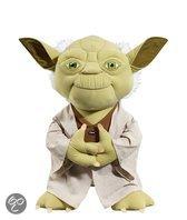 Star Wars: Sprekende Yoda Plush 38 cm