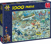 Jan van Haasteren Onderwater Wereld - Puzzel