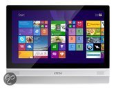 MSI ADORA20 3M-001EU - All-in-one Desktop - Touch