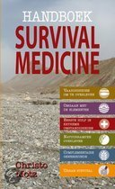 Handboek survival medicine / druk Heruitgave