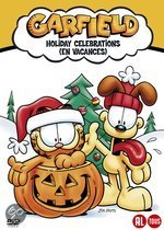Garfield - Holiday Celebration