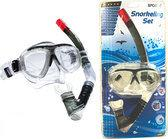 Sportx Adult Snorkelset Pro