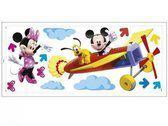 Mickey Mouse muur sticker Large