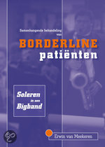 Samenhangende behandeling van borderlinepatienten