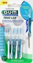 Gum Trav-ler Fine 1.6 mm - 4 st - Rager