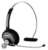 Bigben Bluetooth Headset Zwart PS3