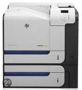HP LaserJet M551XH - Laserprinter