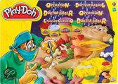 Play-Doh Dr. Bibber