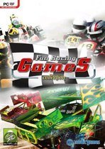 Fun Racing - Games Collection
