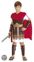 Luxe Gladiator - Kostuum - 7-9 jaar