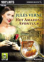 Foto van Jules Verne: Het Amazone Avontuur