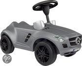 Big - Bobby-Benz Mercedes - Grijs