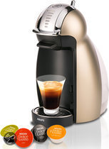 Krups Dolce Gusto Apparaat Genio2 Titan KP160T