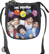 One Direction Shoulder Pouch