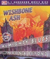 Wishbone Ash - Almighty Blues