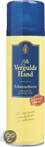 Vergulde Hand - 50 ml - Scheerschuim