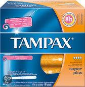 Tampax CEF - Super Plus