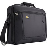 Case Logic, Nylon Tas voor 17.3 inch Notebook (Zwart)