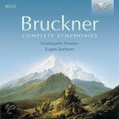 Brückner - Symfonieën (compleet) (10CD)