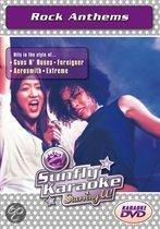 Sunfly Karaoke - Rock Anthems