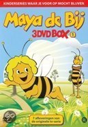 Maya De Bij Box 1