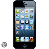 Apple iPhone 5 16GB - Zwart