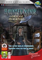 Haunted Manor, Lord of Mirrors