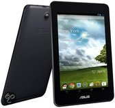 Asus MeMO Pad - HD 7 (ME173X-1G021A) - 16 GB - Grijs - Tablet