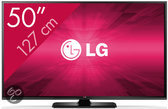 LG 50PB660V - Plasma tv - 50 inch - Full HD - Smart tv
