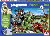 Schmidt Puzzel - Dinoland
