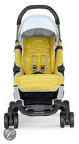 Nuna Pepp - Buggy - Yellow / Geel