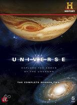 Universe - Seizoen 2