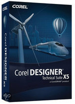 Corel Designer Technical Suite X5  UPG  UK