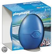 Playmobil Piloot En Gokart  - 4932