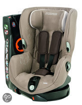 Maxi-Cosi Axiss - Autostoel - Walnut Brown