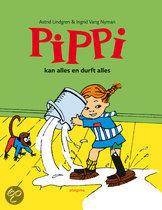 Pippi kan alles en durft alles