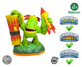 Skylanders Giants Zook Wii + PS3 + Xbox360 + 3DS + Wii U + PS4