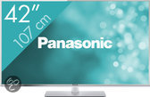 Panasonic TX-L42ET60E - 3D LED TV - 42 inch - Full HD - Internet TV