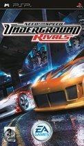 Need For Speed Underground Rivals (En)