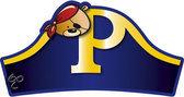 Studio 100 Piet piraat hoedje