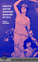 America Armenian Genocide 1915