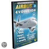Airbus Series Evolution Vol. 1 (FS X + FS 2004 Add-On)
