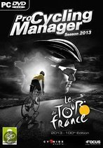 Foto van Pro Cycling Manager 2013