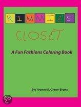 Kimmie's Closet
