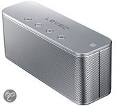 Samsung mini bluetooth speaker - zilver