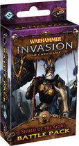 Warhammer Invasion - Shield of the Gods