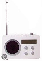 Digitale FM Radio - wekker