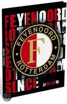 Feyenoord  Schoolagenda 2014-2015