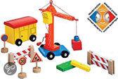 Heros Constructie Set