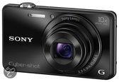 Sony Cybershot DSC-WX220 - Zwart